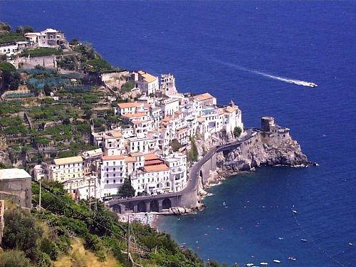 它是全意大利最贵的岛屿
