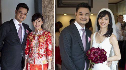嫁给外国人的女明星_有哪些中国女明星或男明星跟外国人结婚-中国女星有哪些嫁给了 ...