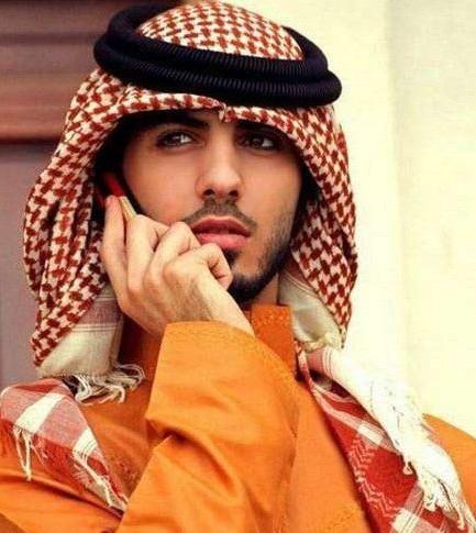 沙特入境遭拒签?因长太帅女人hold不住