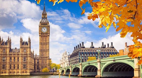伦敦也是世界著名的旅游胜地,有数量众多的名胜景点与博物馆.